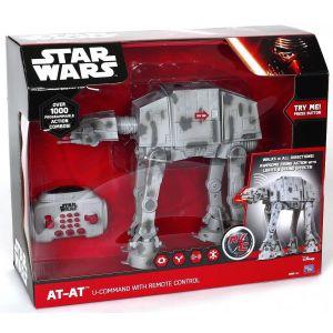 At U-Command Star Wars radiocommandé