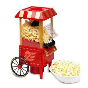 Sweet Pop Times - Machine à popcorn