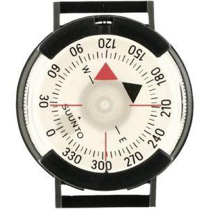 Suunto Boussole-bracelet M-9, Noir