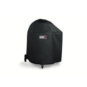 Weber Housse barbecue Premium pour Summit Charcoal