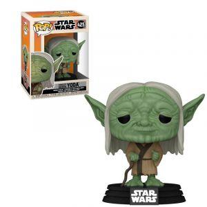 Funko Pop Star Wars: Concept Series Yoda