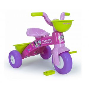 Tricycle Minnie enfant