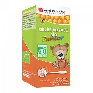 Forté pharma Gelée Royale Bio Junior