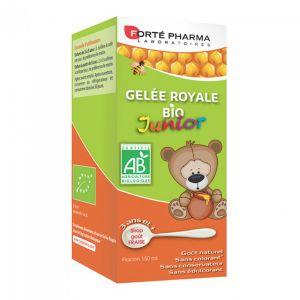 Forté pharma Gelée Royale Bio Junior
