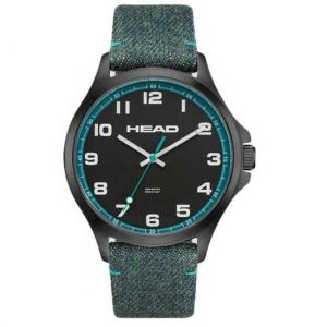 Head Watches Montres Smash - Green / Black - Taille One Size
