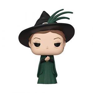 Funko Figurine Pop Harry Potter S8 Minerva McGonagall