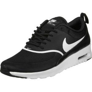 Nike Air Max Thea, Chaussures de Running Femme, Noir (Black/White 028), 36.5 EU