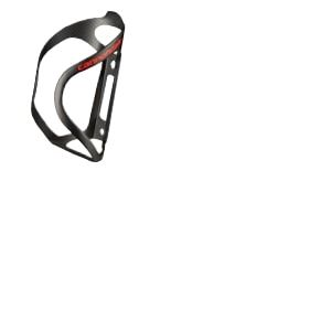 Cannondale Porte-bidon GT-40 Carbon Noir/Rouge