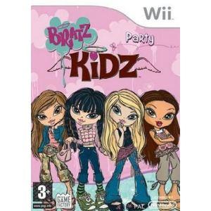 Bratz Kidz Party [Wii]