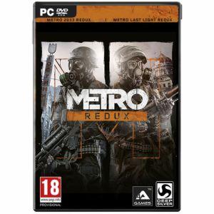 Metro : Redux [PC]