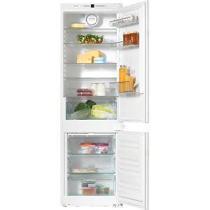 Miele KF 37132 iD - Réfrigérateur combiné intégrable