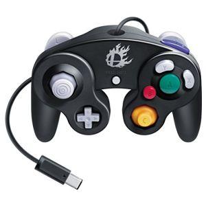 Nintendo Manette style GameCube pour Wii U