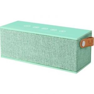 Fresh 'n Rebel Rockbox Brick Fabriq - Enceinte Bluetooth portable