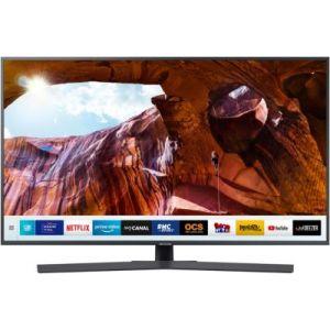 Samsung TV LED UE43RU7405
