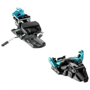 Dynafit Fixations de ski St Radical 100 Mm - Blue - Taille One Size