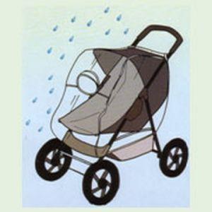 Quax Housse de pluie Shopper