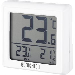 Eurochron Thermomètre ETH 5000