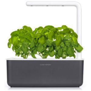 Click and Grow Jardin int Smart Garden 3