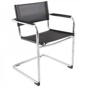 "Kokoon Design Chaise de Bureau ""Design"" Noire"