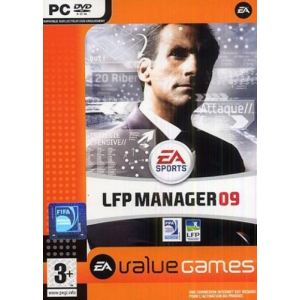 LFP Manager 09 [PC]