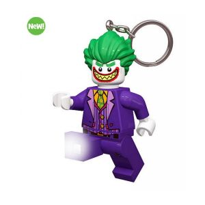 Lego Porte-clés Batman the Movie Le Joker