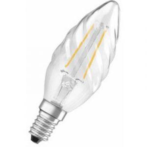 Osram Ampoule LED unicolore 2 W = 23 W à filament