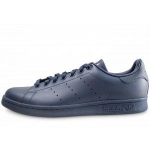 Adidas Homme Stan Smith Bleue Marine Baskets