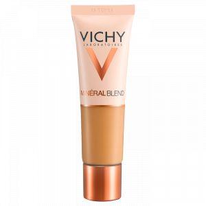 Vichy Mineralblend - Fond de Teint Hydratant Teint Frais 15 Terra  30 ml