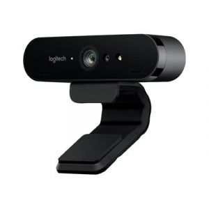 Logitech Brio - Webcam 4K Ultra HD