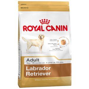 Royal Canin Labrador Retriever Adult - Sac de 12 kg (Maxi Breed)