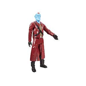 Hasbro Figurine Les Gardiens de la Galaxie Yondu 30 cm