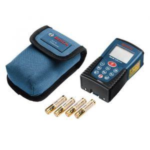 Bosch Professional DLE40 40m + housse de protection - Télémètre laser