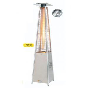 Sovelor Louxor Pyramide chauffante mobile au gaz propane (G31) 13kW