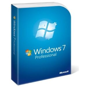 Windows 7 : Edition Professionnelle pour Windows