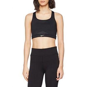 Nike Brassière à maintien supérieur Impact pour Femme - Noir - Taille M - Female