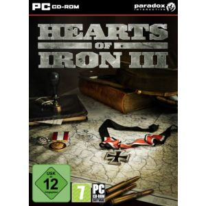 Hearts of Iron III [PC]