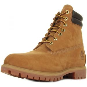 Timberland 6 in Boot Wheat C73540, Boots - 45.5 EU