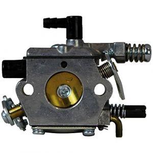 GT Garden Carburateur pour tronçonneuse 62 cm3