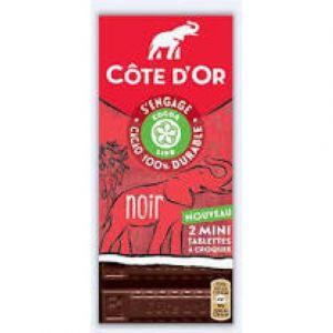 Côte d'Or Cocoa life noir 150g