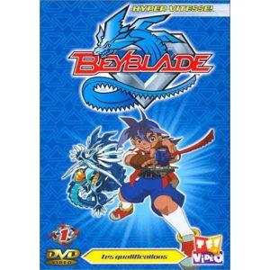 Beyblade - Volume 1 : Les Qualifications (5 épisodes)