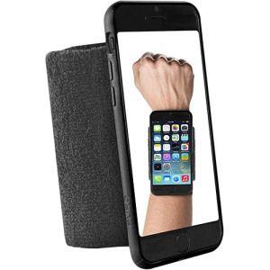 Puro IPC647RUN - Brassard de poignet avec emplacement clé pour iPhone 6