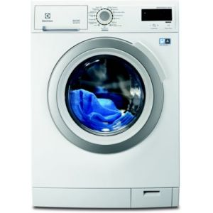 electrolux eww1696swd lave linge s chant frontal 9 kg comparer avec. Black Bedroom Furniture Sets. Home Design Ideas