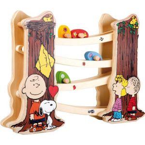 Legler 5727 - Peanuts Circuit à boules