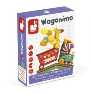 Janod Wagonimo