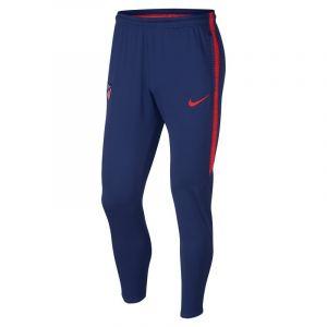 Nike Pantalon de football Atletico de Madrid Dri-FIT Squad pour Homme - Bleu - Taille XL