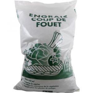 NONA Engrais coup de fouet - 5 kg - Coup de fouet - 5 kg - Formulation composée d'éléments essentiels - Sous forme de granulés