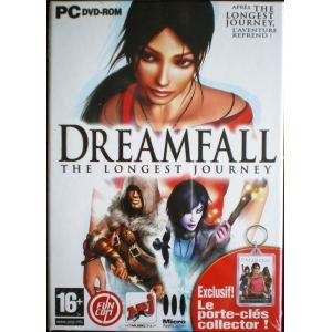 Dreamfall : The Longest Journey [PC]