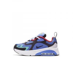 Nike Chaussure Air Max 200 pour Jeune enfant - Bleu - Taille 35.5 - Unisex