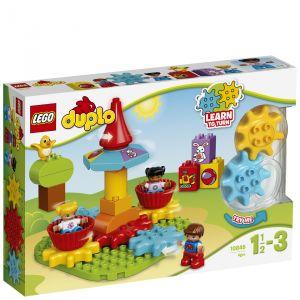 Lego 10845 - Duplo : Mon premier manège