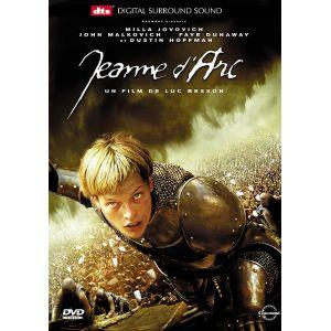Jeanne d'Arc - de Luc Besson